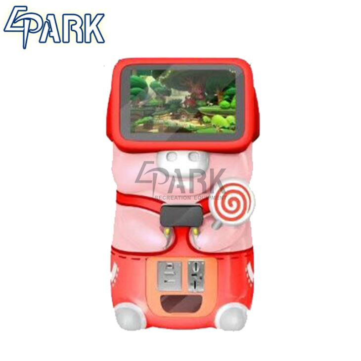 f389af06e26 Κίνα Coin Operated Παιδιά Vr Game Machine Κατασκευαστές και ...